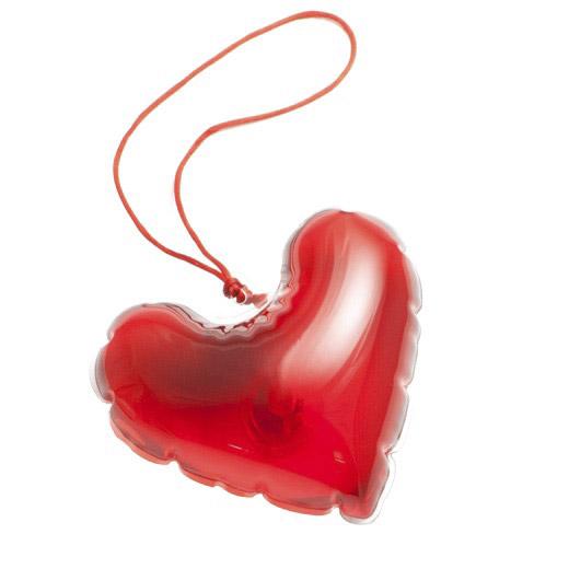 Gel de Banho Coração