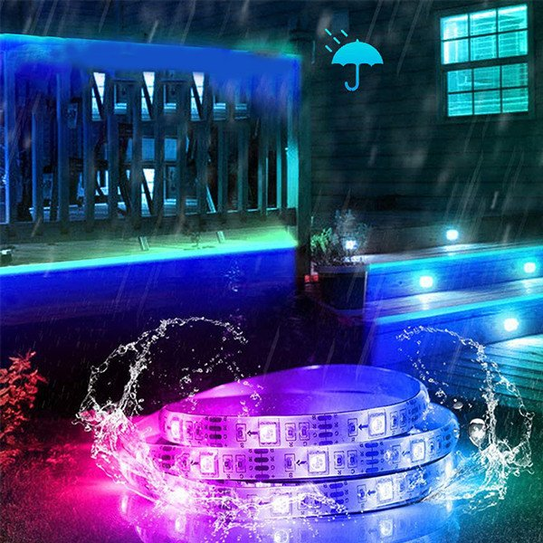 Tira LED Multicolor