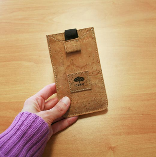 Bolsa para Telemóvel Pequena