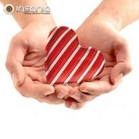 Aquecedor de Mãos Romance