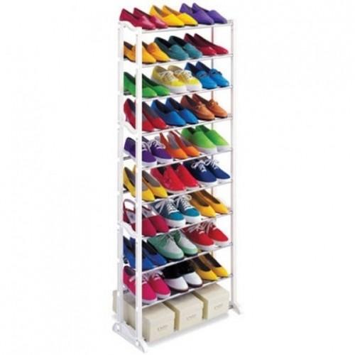 Organizador de Sapatos 30 Pares