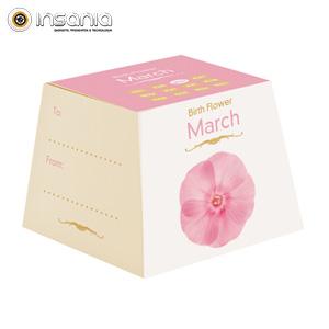 Flores Cumpleaños - Marzo