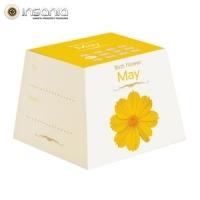 Flores de Aniversário - Maio