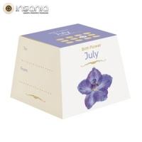 Flores de Aniversário - Julho