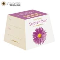 Flores de Aniversário - Setembro