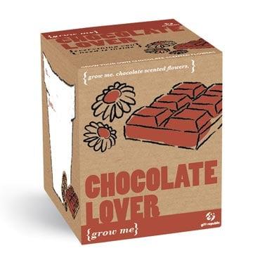 Faça-me Crescer: Chocolate