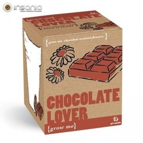 Hazme Crecer: Chocolate