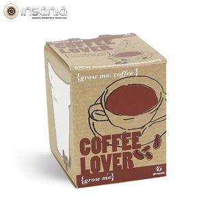 Faça-me Crescer: Café