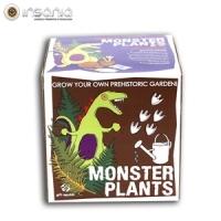 Semillas de Plantas Monstruosas