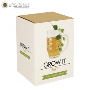 Grow It: Cerveja