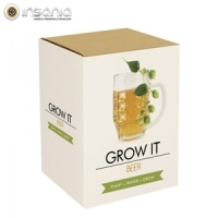 Grow It: Cerveza