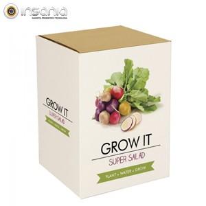 Grow It: Super Salada