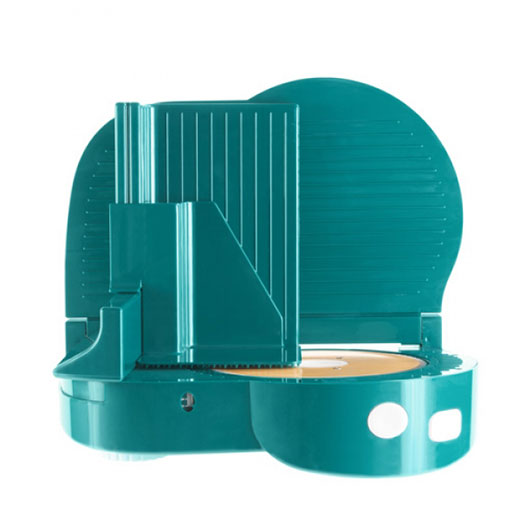 Máquina Eléctrica de Cortar Fiambre Food Slicer