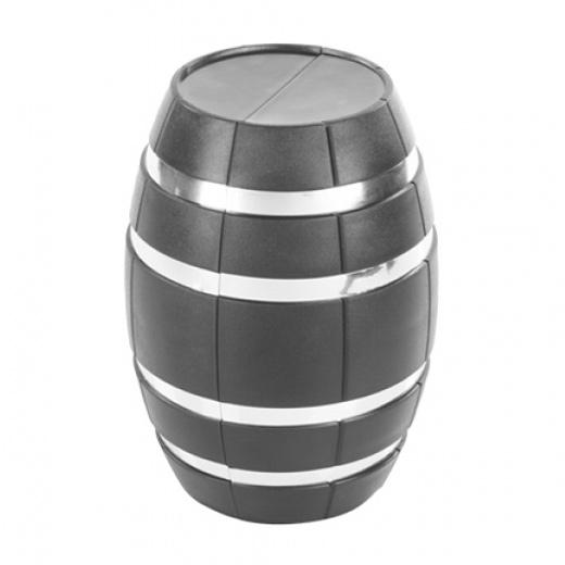 Set de Vinho Barril 3 Peças Sommelier