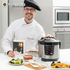 Robot de Cocina Smart