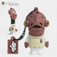 Tribe Pen Drive Star Wars Admiral Ackbar 8GB