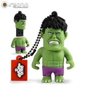 Maikii Pen Drive Marvel Hulk 8GB