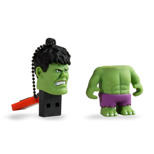 Maikii Pen Drive Marvel Hulk 8GB