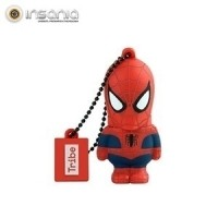 Tribe Pen Drive Marvel Spiderman 16GB