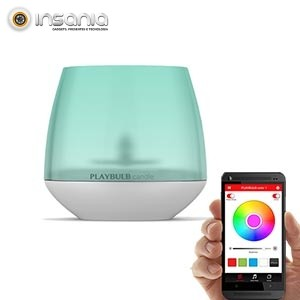 Vela PlayBulb Midow
