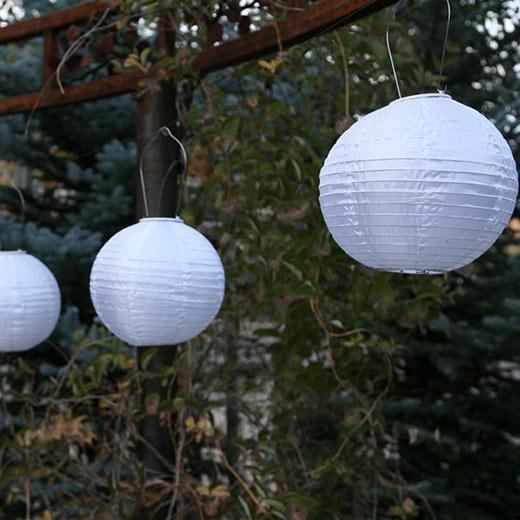 Lanterna Solar Soji Originals