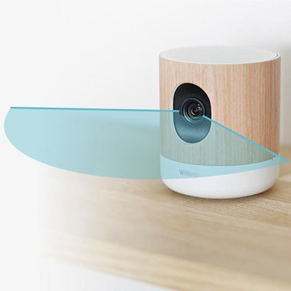 Câmara Home Withings