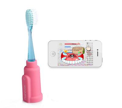 Vigilant - Escova de Dentes Rainbow