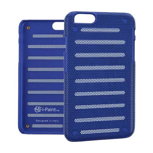 i-Paint Metal Case iPhone 6 Sapphire