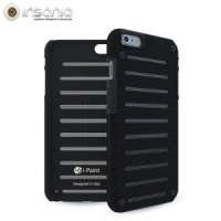 i-Paint Metal Case iPhone 6 Black