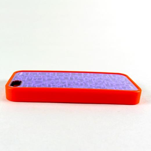 Carcasa laberinto para iPhone 5