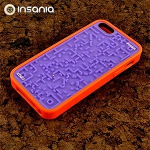 Capa Labirinto iPhone 5
