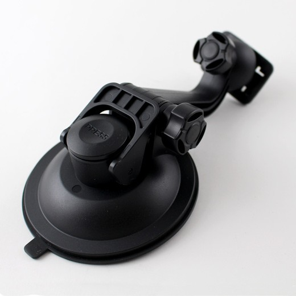 Soporte universal giratorio para el coche