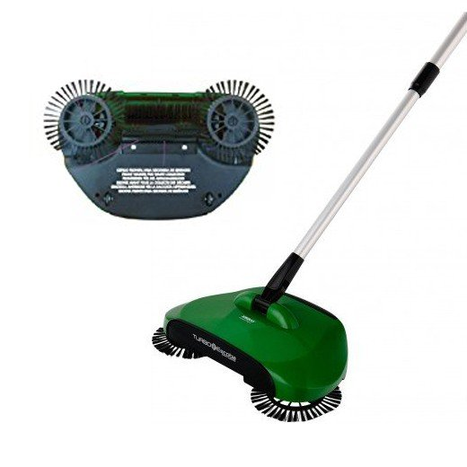 Vassoura Mágica Sweeper