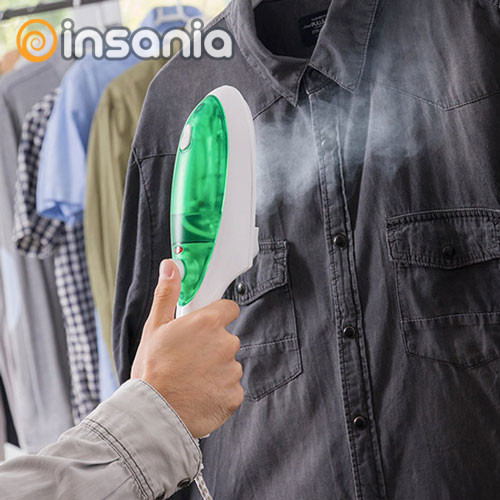 Plancha vertical de vapor Handy Steamer