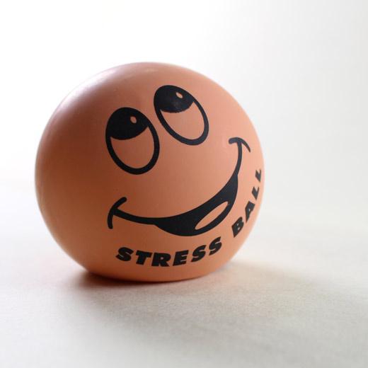 Bola Stress