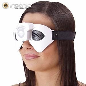 Masajeador de ojos