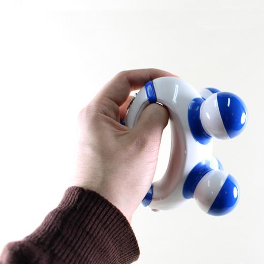 Masajeador de bolas