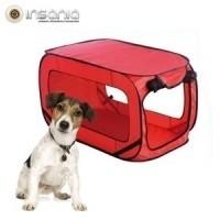 Transportadora Desdobrável para Cão