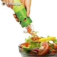 Picadora de Legumes Curly Veggies