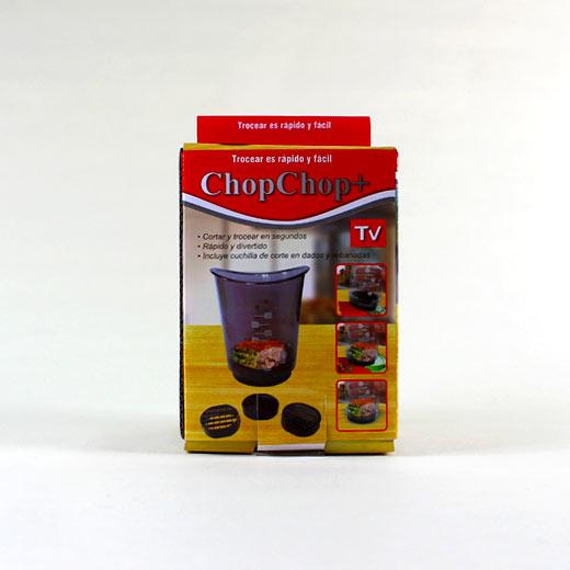 Cortador de verduras ChopChop+