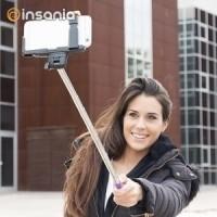 Palo de selfis con mando a distancia incorporado