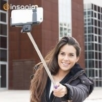 Selfie Stick com Bluetooth
