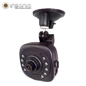 Câmara para Carro IP Teltonika MVC300