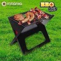 Barbacoa Portátil BBQ Quick