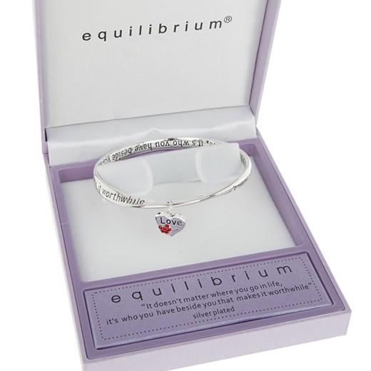Pulseira do Amor Equilibrium