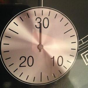 992bb741b886 Reloj de Pared Deportivo - Envío gratuito e Entregas rápidas