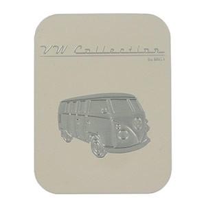 Navaja VW Pan de Molde