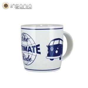 Taza de Café VW Pan de Molde Ultimate