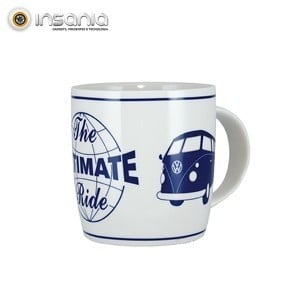 Taza de Café VW Pan de Molde Ultimate