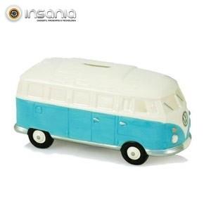 Mealheiro VW Pão de Forma Azul
